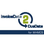 InvoiceDate 2 DueDate