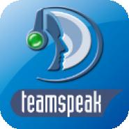 Teamspeak 3 & 5