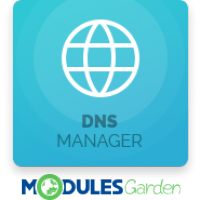 DNS Manager For WHMCS