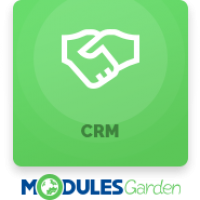 CRM For WHMCS