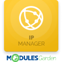 IP Manager For WHMCS