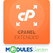 cPanel Extended For WHMCS