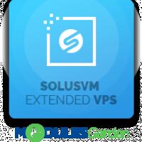SolusVM Extended VPS For WHMCS