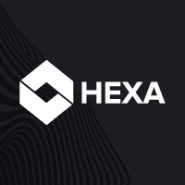 Hexa Dashboard Template