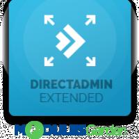 DirectAdmin Extended For WHMCS
