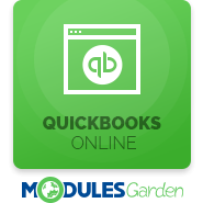 QuickBooks Online For WHMCS