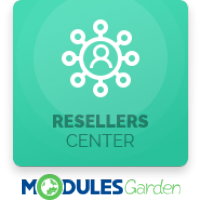 Resellers Center For WHMCS