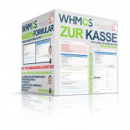 WHMCS Kassenformular für Deutschland und Österreich (Das Kassenformular hilft dabei, die Rechtssicherheit mit WHMCS gewährleisten zu können.)