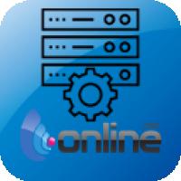 online.net server management