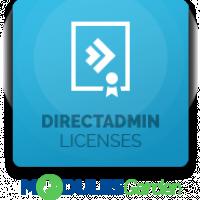 DirectAdmin Licenses For WHMCS