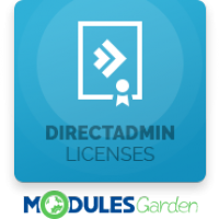 DirectAdmin Licenses For WHMCS