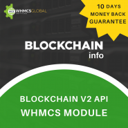 Blockchain V2 API