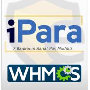iPara SanalPOS (CC gateway) (ücretsiz)