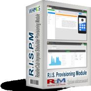 ResellerClub Impress Sitebuilder Provisioning Module