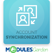 Account Synchronization For WHMCS