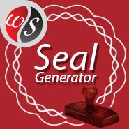 Seal Generator