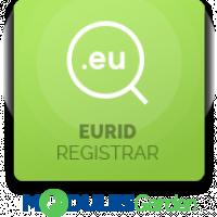 EURid Registrar For WHMCS