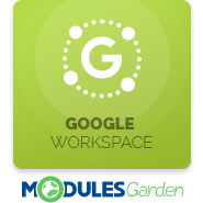 G Suite For WHMCS