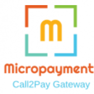 Micropayment (Call2Pay) Module