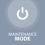 Maintenance Mode ++