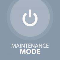 Maintenance Mode ++