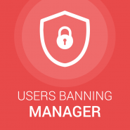 Users Banning Manager