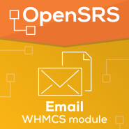 OpenSRS Email