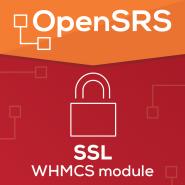 OpenSRS SSL