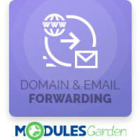 Domain & Email Forwarding For WHMCS