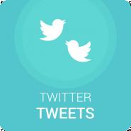 Twitter Tweets