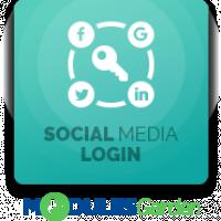 Social Media Login For WHMCS