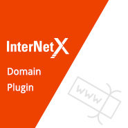InterNetX Registrar Domain Plugin