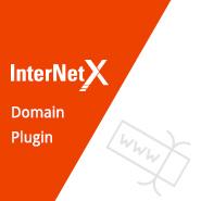 InterNetX Registrar Domain Plugin