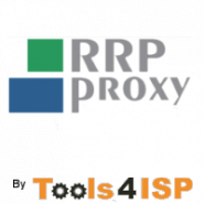 RRPproxy module by Tools 4 ISP