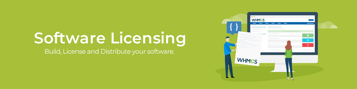 Software Licensing Addon