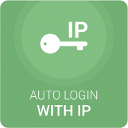 Auto Login With IP