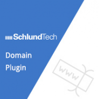 SchlundTech Registrar Domain Plugin