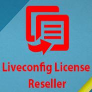 Liveconfig License Reseller
