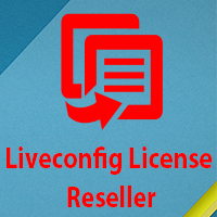 Liveconfig License Reseller