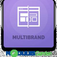Multibrand For WHMCS