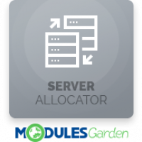 Server Allocator For WHMCS