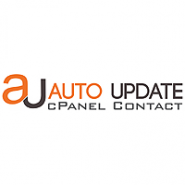 Auto Update cPanel Contact