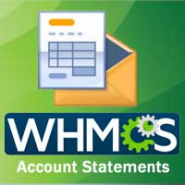 Account Statements Module