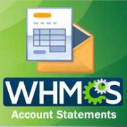 Account Statements Module