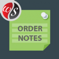 Order Notes