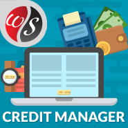 Credit Manager
