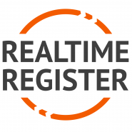 Realtime Register module for WHMCS