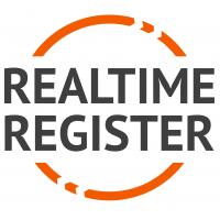 Domains module Realtime Register