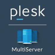 Plesk Multi Server Provisioning Module