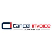 Cancel Invoice on Termination